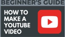 Making a YouTube Video, A Step-by-Step Guide