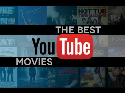 what are some good free movies on youtube