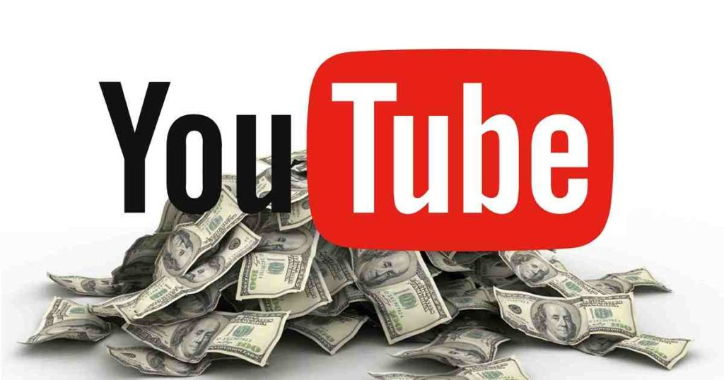 how to monetize youtube